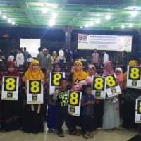 Konsolidasi Internal PKS Targetkan 2 Kursi DPRD Kota Tangerang Dari Dapil 2