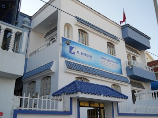 Istituto Al Bayrouni