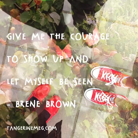 redshoes-apricots-quotebrenebrown