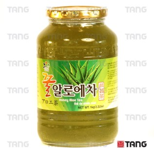 Shin Sun Mi Honey Aloe Tea from Korea