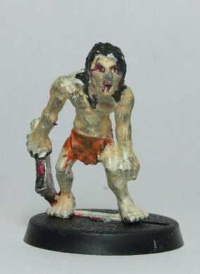 What is the Value of a Pro Painted Miniature? a poorly painted miniature is still deemed professional level painting.