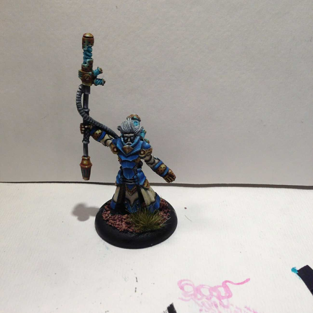 Nemo (Privateer Press)