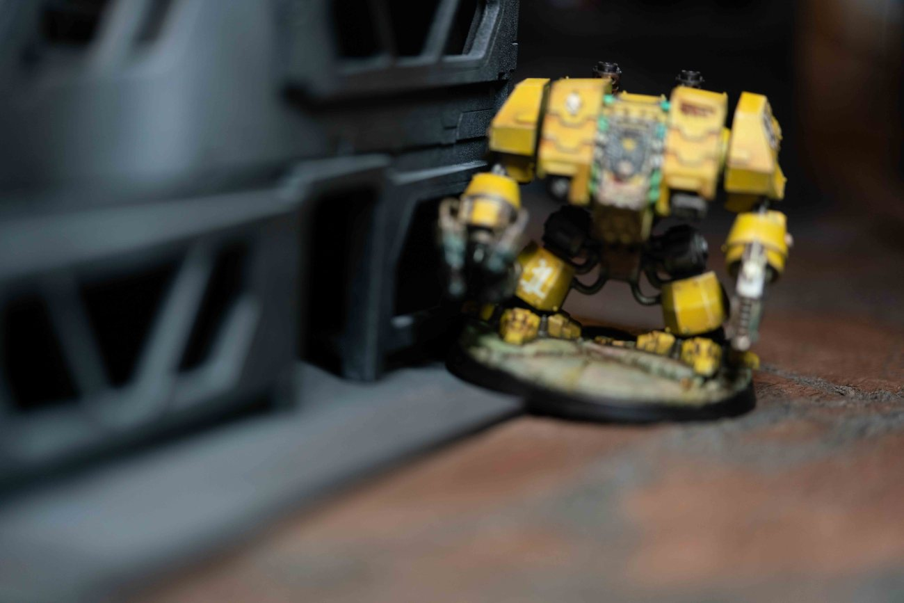 """How To """"Focus-Stack"""": Improve Your Miniature Photos"""