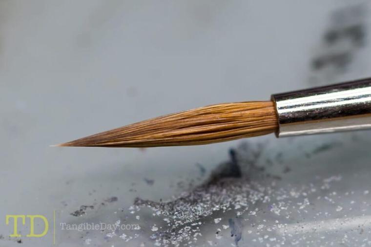 Artis Opus Brush Review