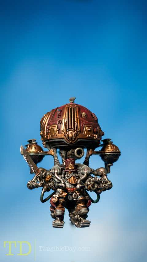 "How To ""Focus-Stack"": Improve Your Miniature Photos - how to focus stack photographs for miniatures - how to take better photos of miniatures and models? How to make better pictures of my wargaming miniatures - photographing warhammer 40k and fantasy miniatures and models."