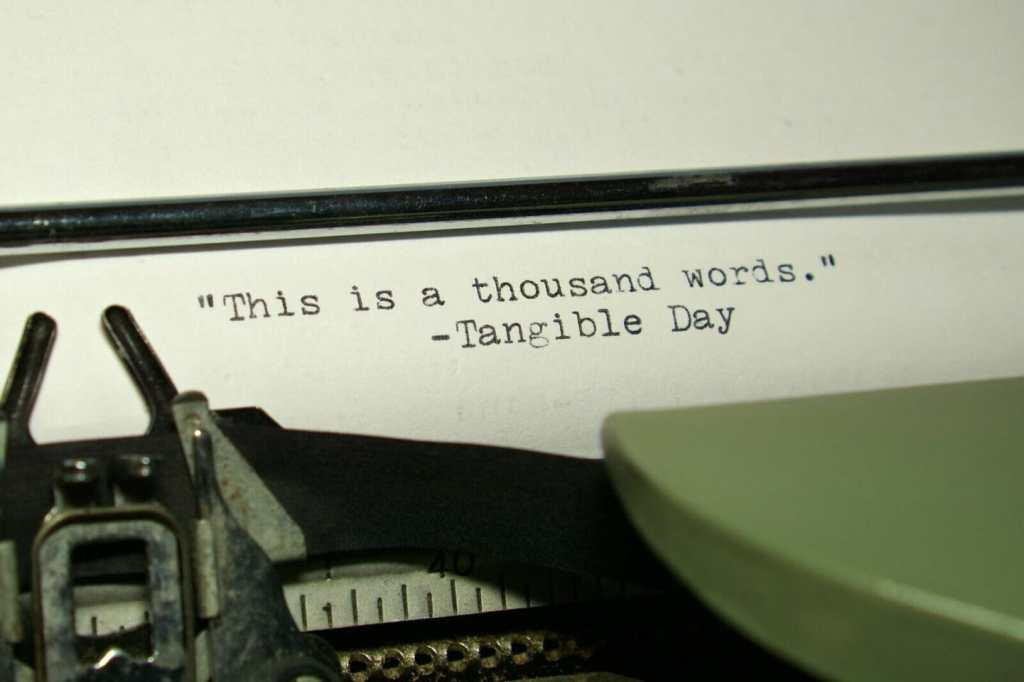 Why write with a real typewriter - collect typewriters - write with a typewriter why - best typewriters for writers -banner
