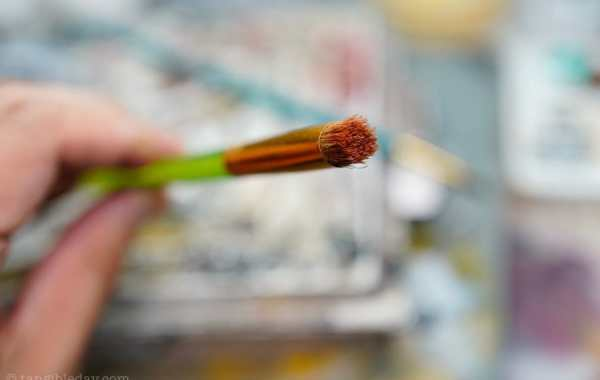 5 Ways to Destroy a Brush: Best Synthetic Brushes Under $1