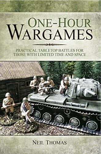 21 Great How-To Books for Painting Miniatures in 2020! (So Far) - one hour wargames