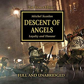 105 Best Audiobooks for Horus Heresy 30k and Warhammer 40k (Updated)