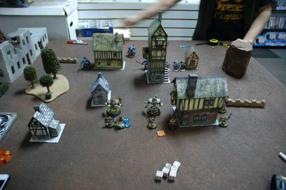 3 Awesome Ways to Make Wargaming Terrain (Cheap, Easy, and