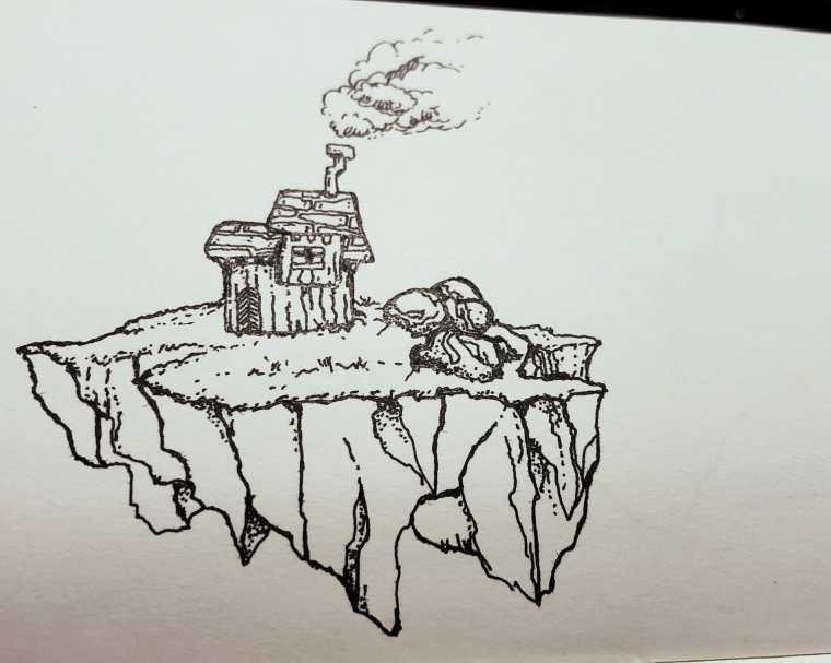 Do You Day Dream? Doodling Visions, Ideas, and Tips!
