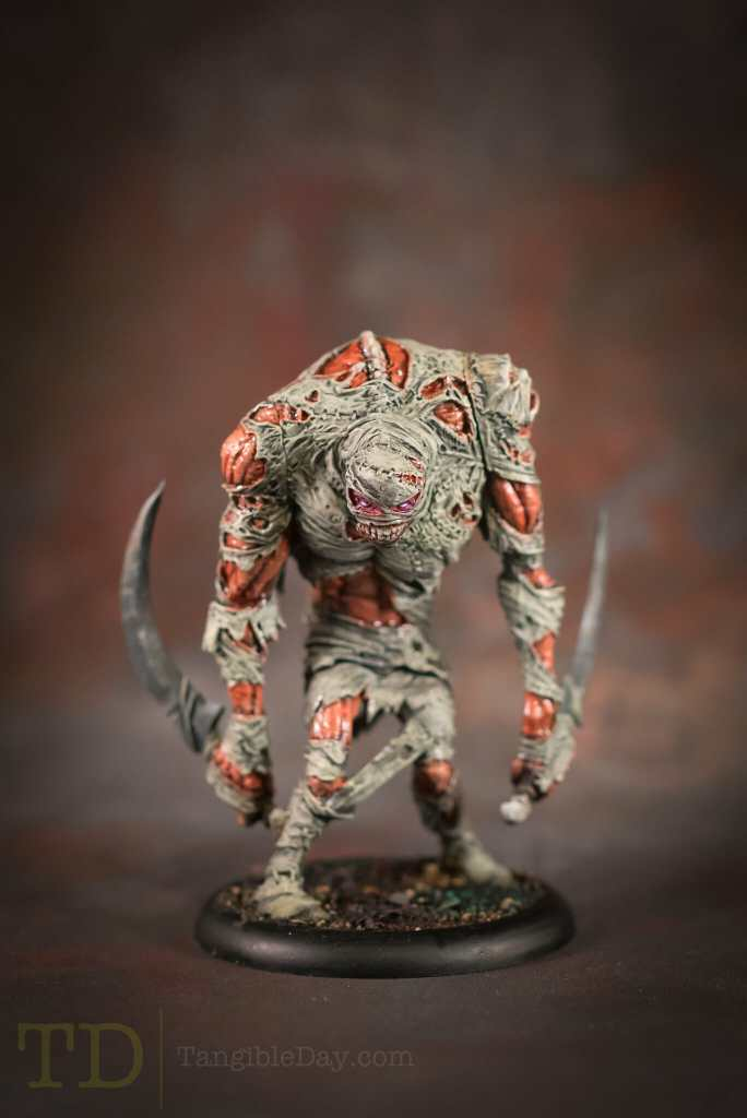 8 Must-Know Paint Blending Techniques for Miniatures