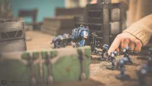 Why Do We Love Tabletop Gaming? Gamification and Life