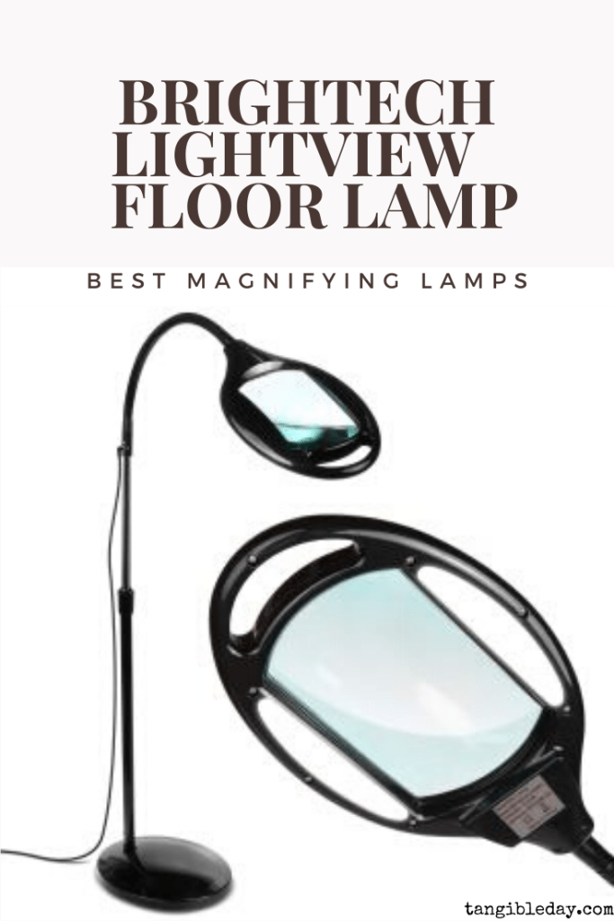 Best magnifying lamps for painting miniatures reviewed - desk lamps for painting minis and models