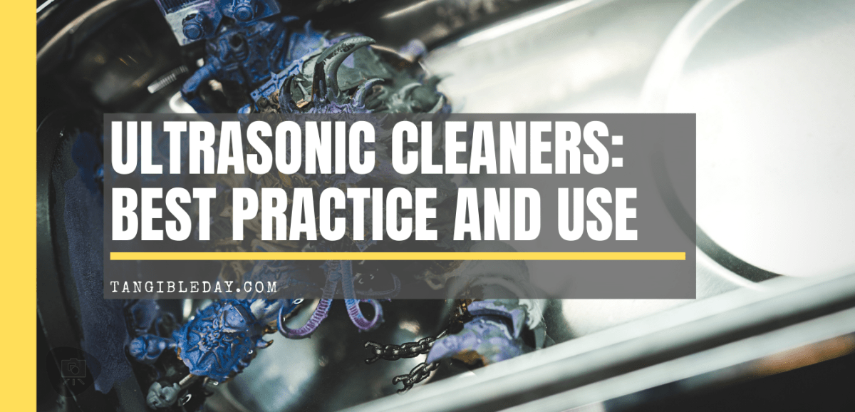 How Does an Ultrasonic Cleaner Work? Best Practice and Use