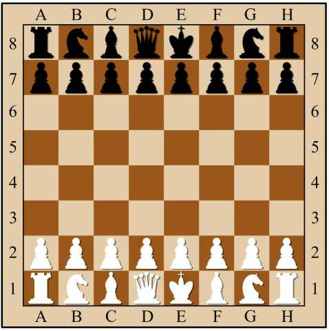 "Chess: A ""Gateway Drug"" into Miniature Wargaming? - What is chess? Is chess a wargame for kids?"