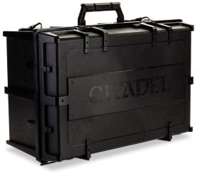 Citadel Crusade Case (Army Transport): Worth It?