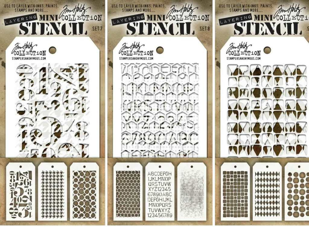 Awesome airbrush stencils for painting miniatures and tabletop wargame models  - airbrush RC cars, warhammer 40k vehicles, tanks and historical models - freehand logos and add custom decals with an airbrush easy - Check out some of the mini stencils! - mini layering stencils