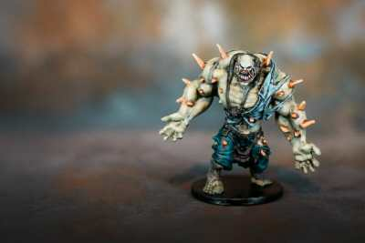 "What does ""CRAP"" stand for? How to paint miniatures. How do you paint wargame miniatures? How to start painting miniatures? Best miniature painting steps and tutorial. C.R.A.P. is a mnemonic to help you paint miniatures better and keep it more enjoyable. Check out the fun guide."