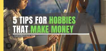5 Tips for a Successful Hobby Side-Hustle