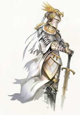 Stormcast Eternal Paint Schemes - 9 Color Motifs - how to paint stormcast eternals - color schemes for stormcast eternals, liberators, celestants, and other Age of Sigmar models from the Stormcast Eternal range - 9 color schemes for Stormcast Eternal models and miniatures from Citadel Games Workshop - a white knight - the good guys