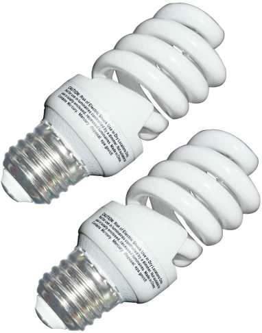 Best Daylight Bulbs for Art and Hobbies (Key Guide and Tips) - best bulbs for artists and painters - best daylight bulbs for painting and artists - information about daylight bulbs and proper lighting for art and hobbies - CFL bulb
