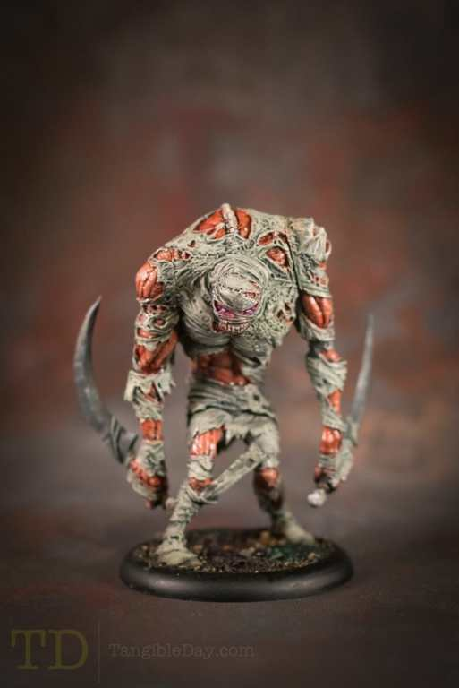 Procrastination: The Bogeyman of Artists and Miniature Painters - skin and moans - miniature painting procrastination - painting block - help with motivation for painting miniatures -