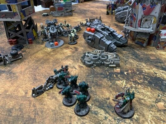 Is Warhammer 40K Worth It? Why You Need to Play Warhammer 40k - Is Warhammer 40k expensive? - Should I start playing warhammer 40000 - why you should play WH40k - battlefield status