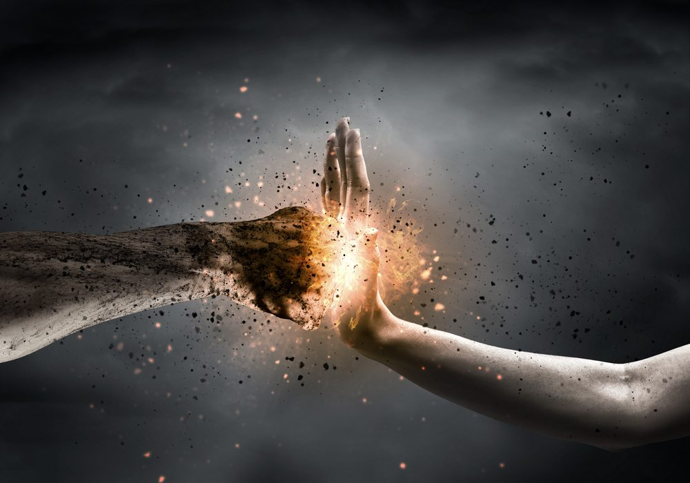 Anger Can Equal Success – Will's Wisdom