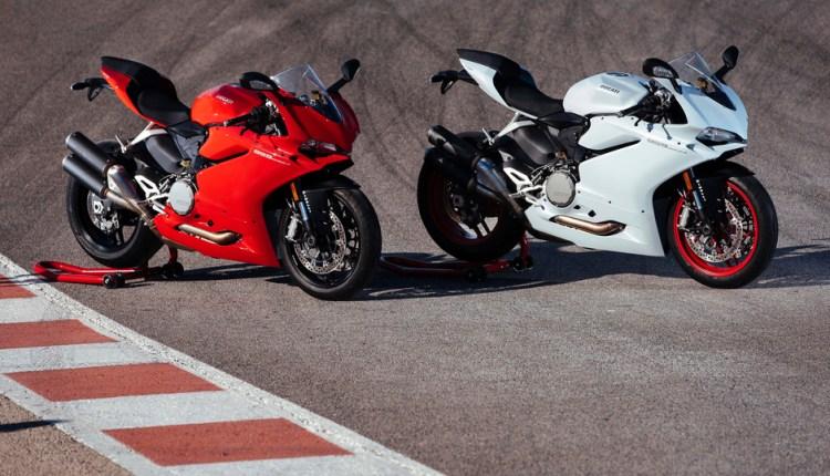 Ducati Kenalkan 959 Panigale Edisi Terbatas