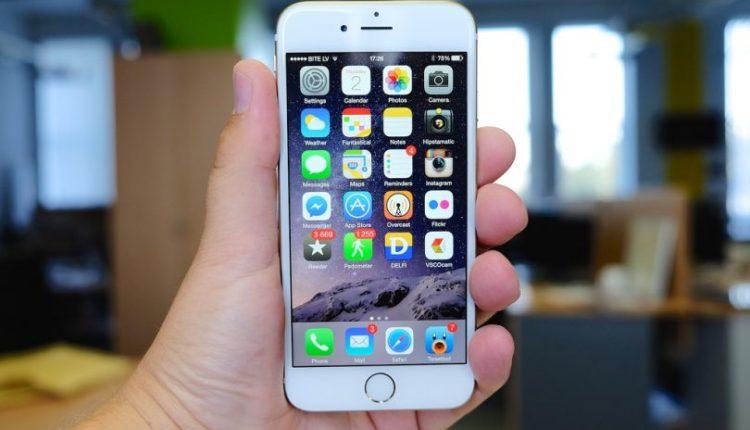 Kota Ini 'Tak Bisa Hidup' Tanpa iPhone