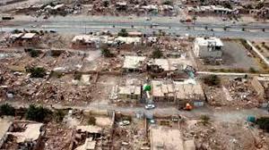 BPPT: Menyatakan Kekuatan Gempa Aceh Setara dengan 4 Kali Bom Hiroshima