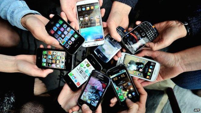 Samsung Kokoh Bertengger di Puncak, Advan Tempati Posisi Keempat