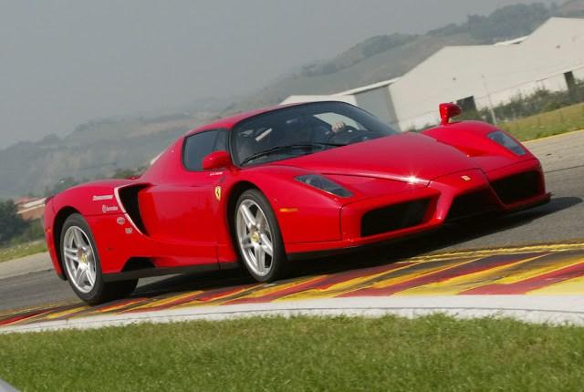 Mobil Listrik Ferrari Berharga Cuma Rp 100 Juta, Kok Bisa?