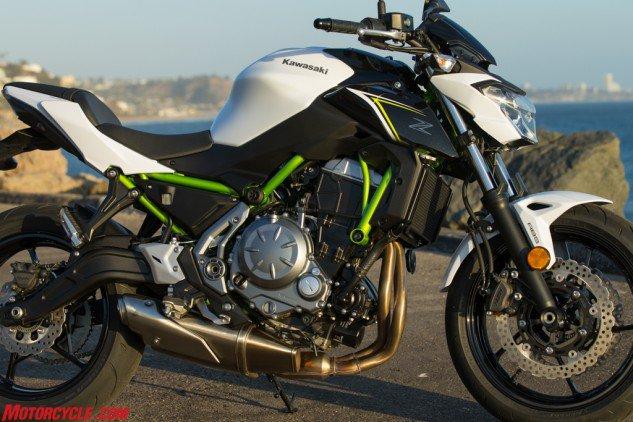 Kawasaki Z650 Dijual Rp 159,9 Juta !