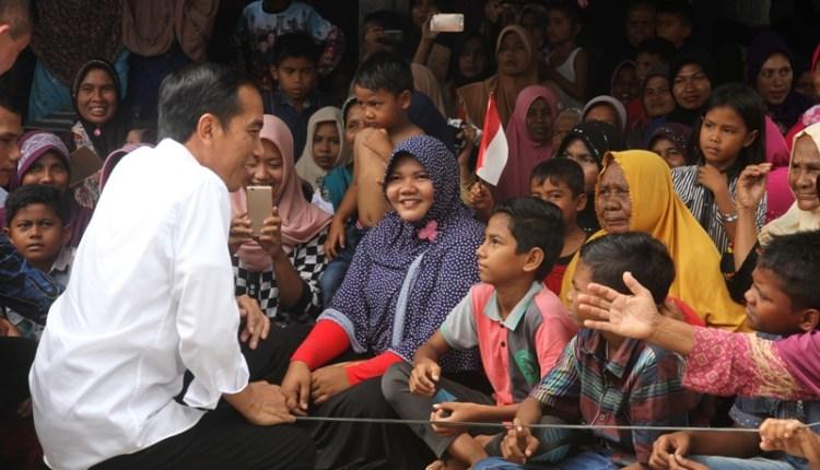 BNPB Siapkan Sekolah Darurat untuk Anak-anak Korban Gempa di Aceh