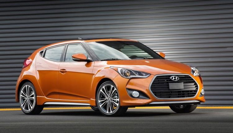 Hyundai Luncurkan Trim 'Value Edition' Baru Untuk Veloster 2017