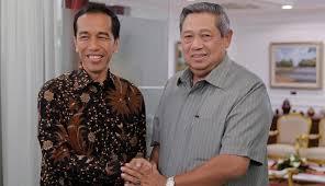Pertemuan Jokowi – SBY Dinilai Perkuat Politik Kebangsaan