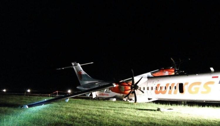 Bandara Ahmad Yani Semarang di Tutup Sampai Jam 05:00 WIB