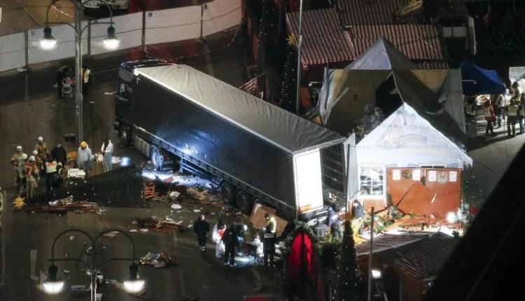Belin : 12 Orang Tewas ditabrak Truck Maut