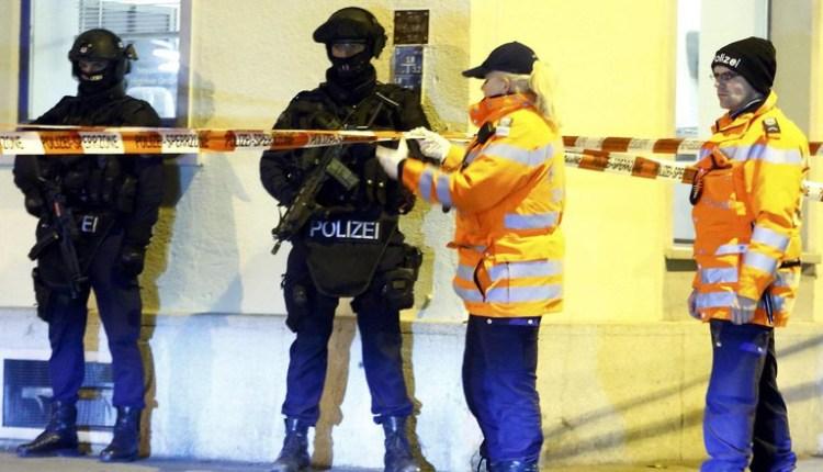 Insiden Pelaku Penembakan di Masjid Swiss Bukan Dari Jaringan Radikal
