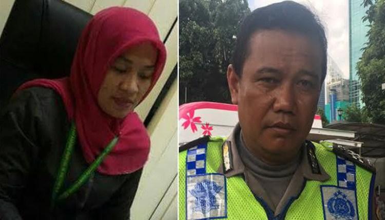 Kelanjutaan dari Video Dora Ngamuk dan Cara Baru Polisi Tindak Pelanggar