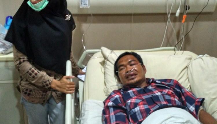 Salah Satu Pengeroyok Kader PDIP Serahkan Diri ke Polisi