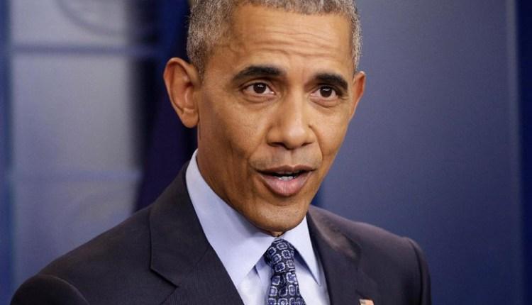 Obama Yakinkan Warga AS Terhadap Presiden Baru Trump