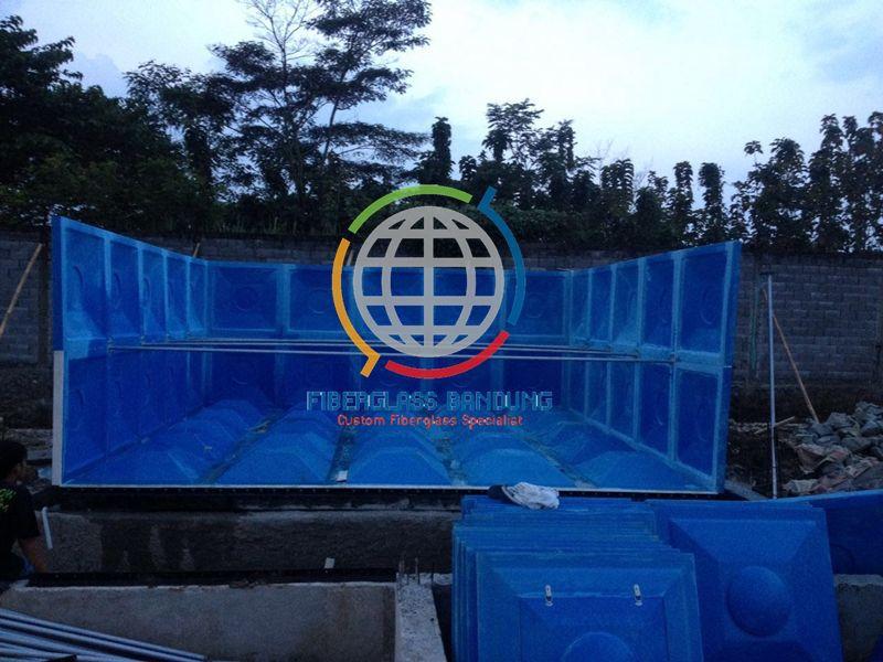 tangki panel FRP