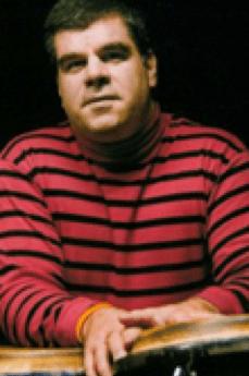 photo of Luis Orbegoso