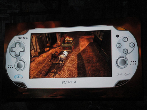 Best Upcoming PS Vita Games