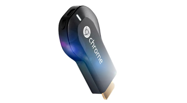 Airplay for Android – Chromecast