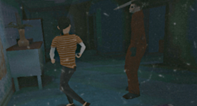 "Free Fan-Made ""Halloween"" Game is a Treat"