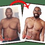 14 day liquid diet results
